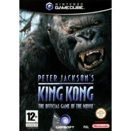 king kong ( Peter jackson's )