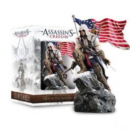 Assassin's Creed III Statuette PVC Connor Rises Freedom Edition