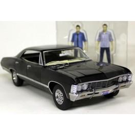 Supernatural  la Chevrolet 1967