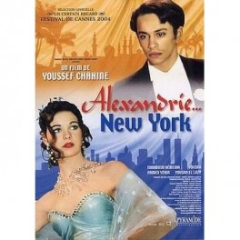 Alexandrie  New York