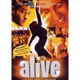 ALIVE (comédies musicales)